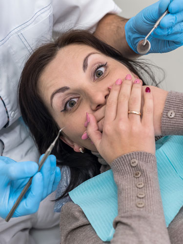 Oral Surgery Extractions